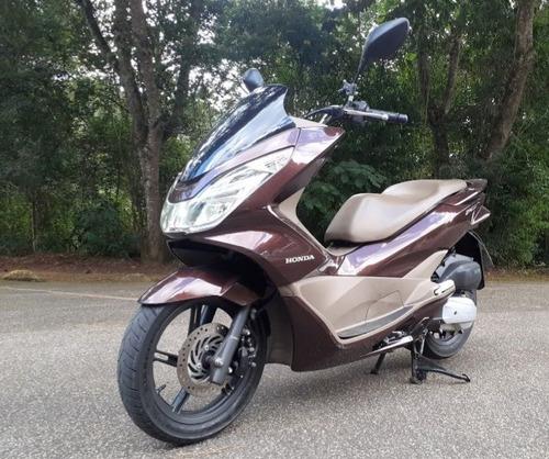 Imagem 1 de 2 de Honda Pcx Dlx