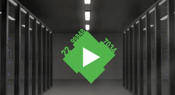 30 Dias Cine Olimpo ( Emby)