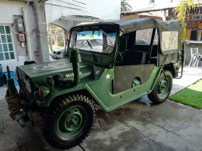 Ford Ford Mutt M151