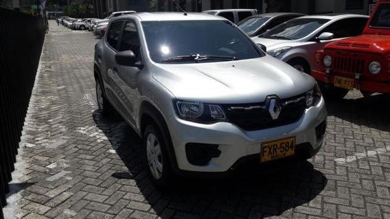 Renault Kwid Send