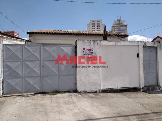 Locação Casa Sao Jose Dos Campos Parque Industrial Ref: 7965 - 1033-2-79650