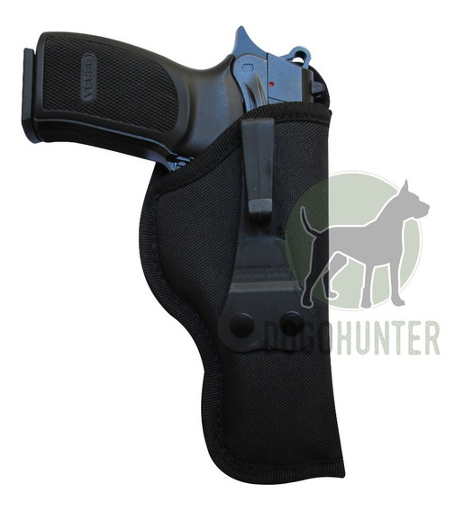 Pistolera Interna Superoculta Bersa Tpr9 Tp9 V58a Houston