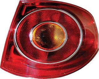 Faro Trasero Derecho Valeo Volkswagen Suran 2006-2010