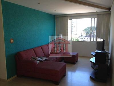 Apartamento 3 Dormitórios, 114 M² Por R$ 382.000 - Jardim São Dimas - São José Dos Campos/sp. Troca Por Terraços Colinas 124 M2 - Ap1532