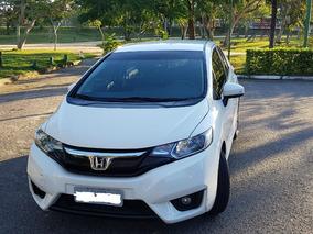 Honda Fit 1.5 Ex Flex Aut. 5p - 20607 Km - 1ª Dona 15/16