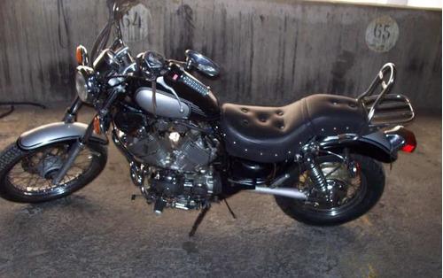Imagen 1 de 4 de Yamaha Virago 400cc
