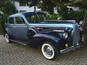 Limosina Buick Limited 1940