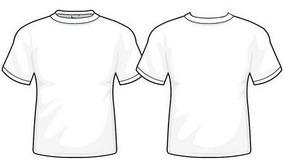 Camiseta Kit 25 Peças
