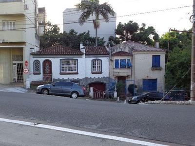 Terreno Em Petrópolis, Porto Alegre/rs De 0m² À Venda Por R$ 3.000.000,00 - Te181179