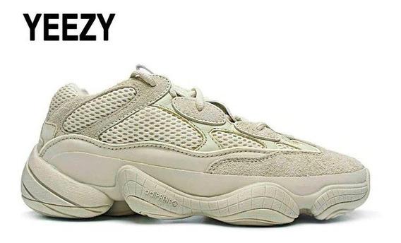 adidas Yeezy 500 !!(leia A Descrição)!!