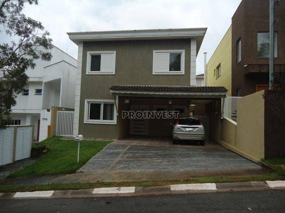 Casa Na Granja Viana Com 3 Dormitórios À Venda, 217 M² Por R$ 980.000 - Granja Viana - Cotia/sp - Ca14860