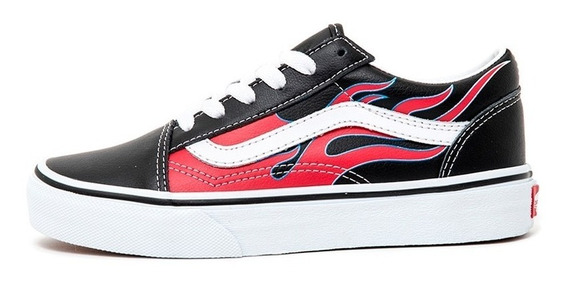Vans Old Skool Originales Dama