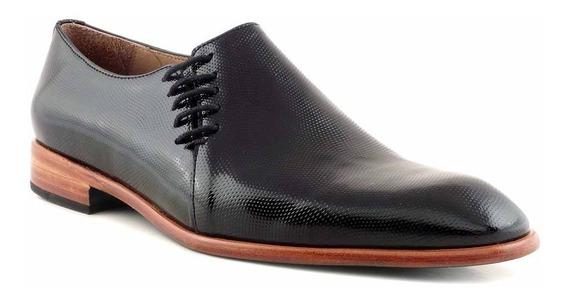 Zapatos Hombres Vestir Cuero Briganti Mocasines - Hcac00943