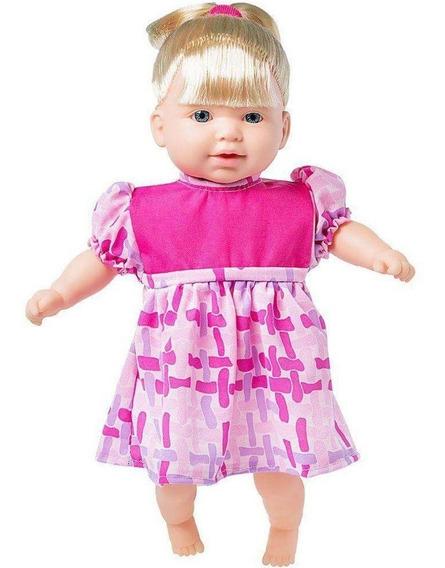Boneca Super Toys Totsy 331 113 Frases