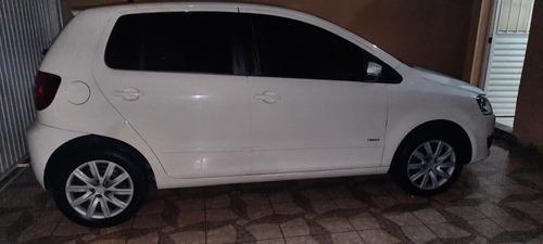 Volkswagen Fox 2014 1.0 Trend Tec Total Flex 3p