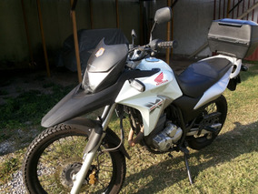 Honda Xre 300 Flex 13/14
