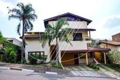 Casa À Venda Em Terras Do Paiquerê - Ca002414