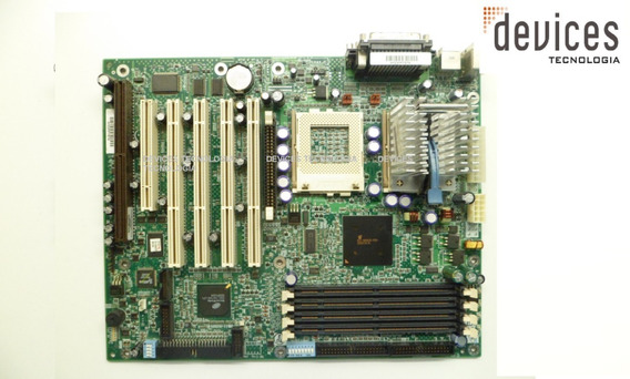 Placa Mãe Servidor Hp Compaq Proliant Ml 330 G3- 324709-001