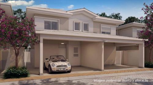 Casa Em Condominio - Cezar De Souza - Ref: 21329 - V-21329