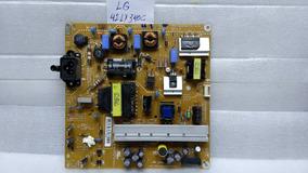 Placa Fonte Tv Lg 42ly340c (usada)