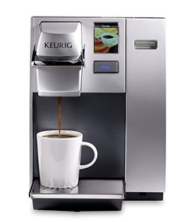 Keurig K155 Office Pro Single Cup Comercial K-cup Pod Coffee