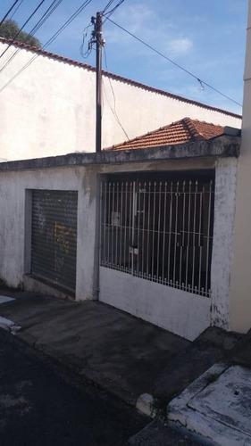 Casa Com 2 Dormitórios À Venda, 140 M² Por R$ 550.000,00 - Vila Formosa - São Paulo/sp - Ca2751