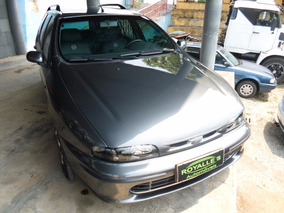 Fiat Marea Weekend 2.0 Elx 5p 142hp