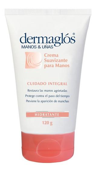 Dermaglós Crema Suavizante Para Manos 120gr