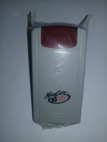 Vibration (rumble) Pack. Dreamcast. Madcatz.