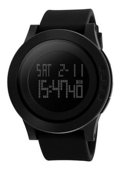 Relógio Skmei Digital - Preto