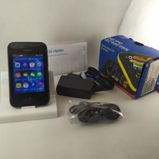 Nokia Asha 230 Dual Sim Original Leia Todo Anuncio