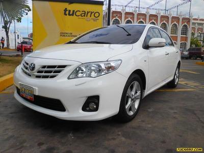 Toyota Corolla Gli