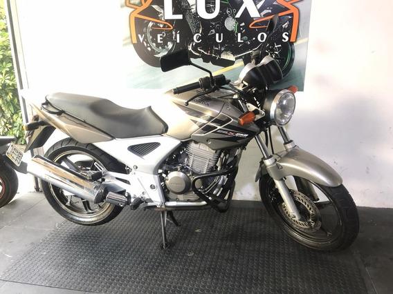 Cbx 250