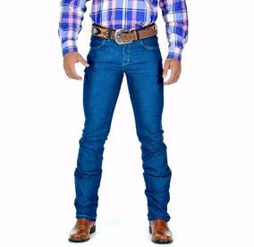 13c5c0384b Calcas Country - Calças Jeans no Mercado Livre Brasil