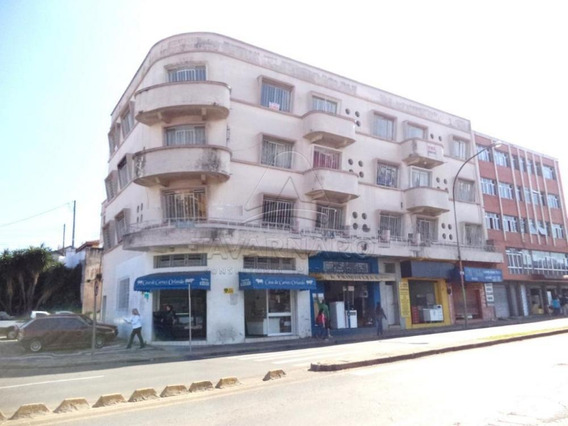 Apartamento - Ref: 1856