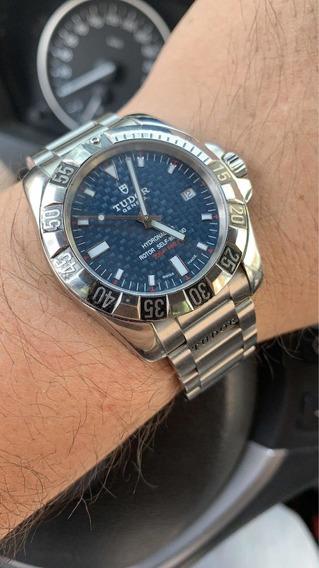 Exclusivo Reloj Tudor Hydronaut Ii