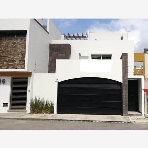 Se Renta Casa En Fracc. El Vergel En La Ciudad De Xalapa, Ver.