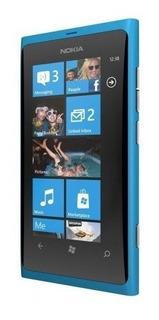 Nokia Lumia 800 16gb Desbloqueado Smartphone Para Windows -