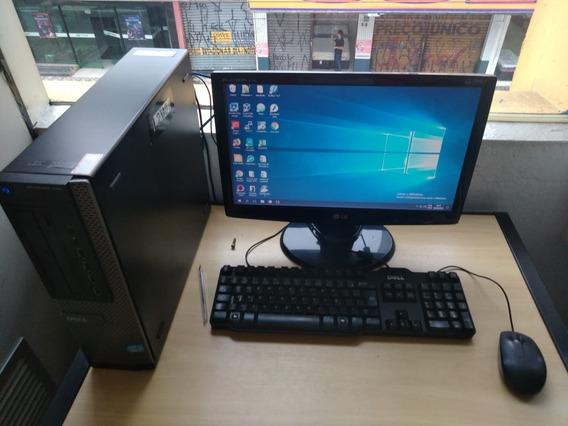 Computador Pc Usado Core I3 Intel 3.10ghz 4gb Ram Hd500