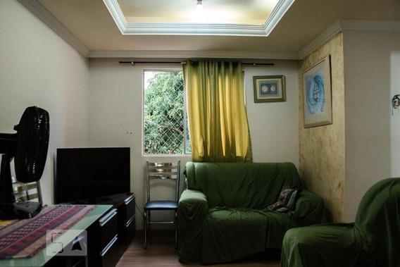 Apartamento Para Aluguel - Planalto, 3 Quartos, 67 - 892990807