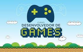 Imagem 1 de 1 de Curso De Desenvolvedor De Jogos Eletrônicos Pelo Senac
