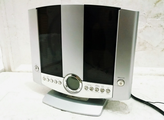 Toca Cd Gpx Hm3817dt Radio Para Reparo Desmanche Peças