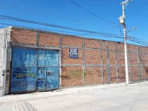 Terreno En Venta En Soledad De Graciano Sanchez Slp