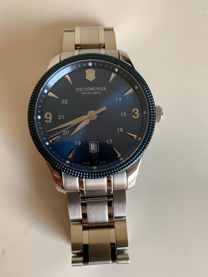 Relógio Victor Inox (lindo!)
