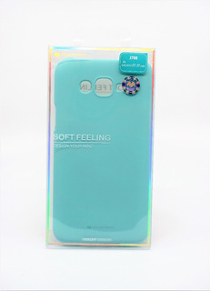 Funda Protector Galaxy J7 Goospery Sf Jelly Case