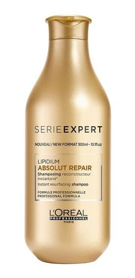 Shampoo Absolut Repair Cabello Dañado L´oréal Professionnel