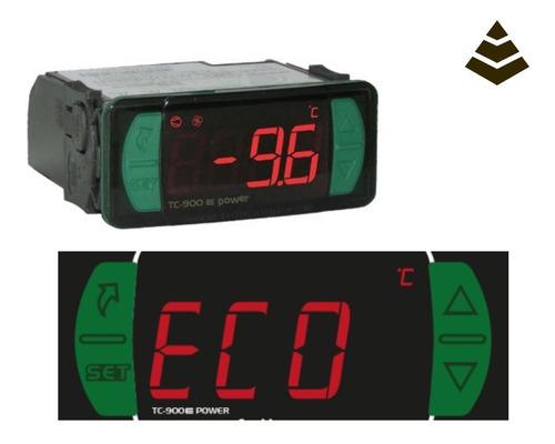 Controlador De Temperatura 1 Sensor 2hp/13 Cod Mt512e