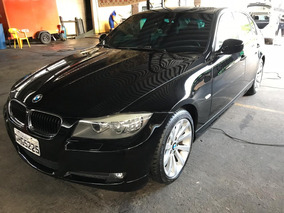 Bmw 320 I Blindada 2011