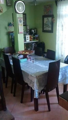 Casa En Venta De 2 Niveles En Col. Agrícola Metropolitana