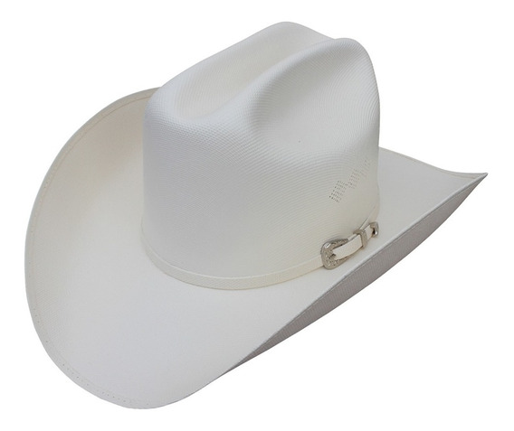 Sombrero Vaquero Goldstone Sonora 100% Telar Fino